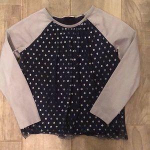 Hannah Andersson Layered Shirt